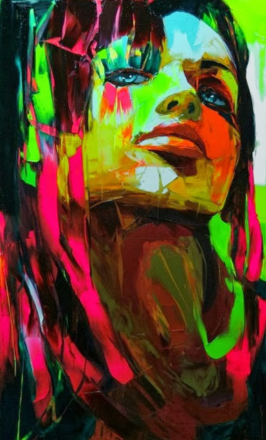 Pintura-de-Retratos-Modernos