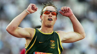 London 2012 Paralympic Games : Oscar Pistorius Predicts Closely-fought Sprint Showdownt