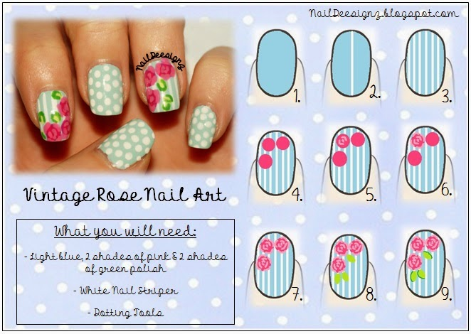 http://naildeesignz.blogspot.co.uk/2014/01/vintage-rose-nail-art.html