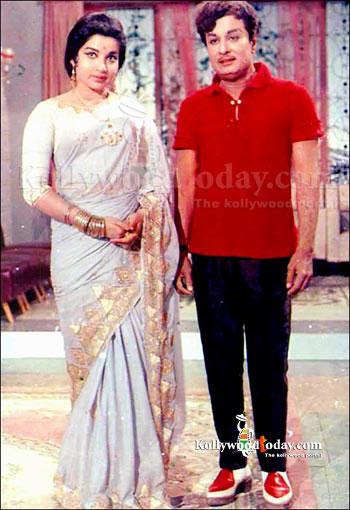 MGR & Jayalalitha 2
