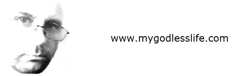 MyGodlessLife