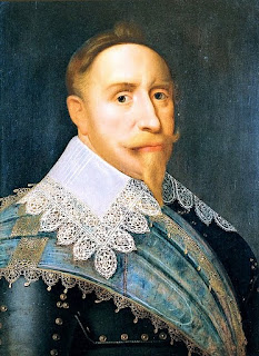 Gustavus Adolphus