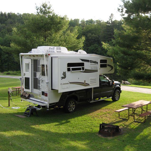 Macgellan: Introducing The Camper Sled