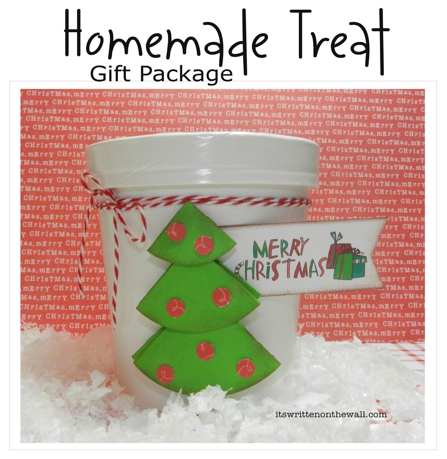 Pinnutty.com » (freebie) Fun ways to package homemade treats/gifts ...
