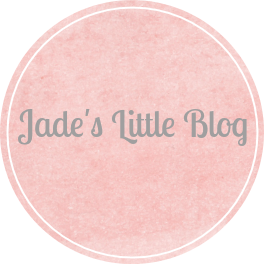 ............              Jadies Little Blog                  ..........