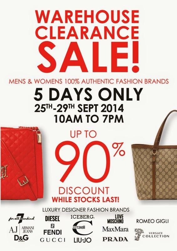 designer bag clearance 6v7k  Warehouse Clearance Sale, Luxury Designer Fashion Brands, Warehouse,