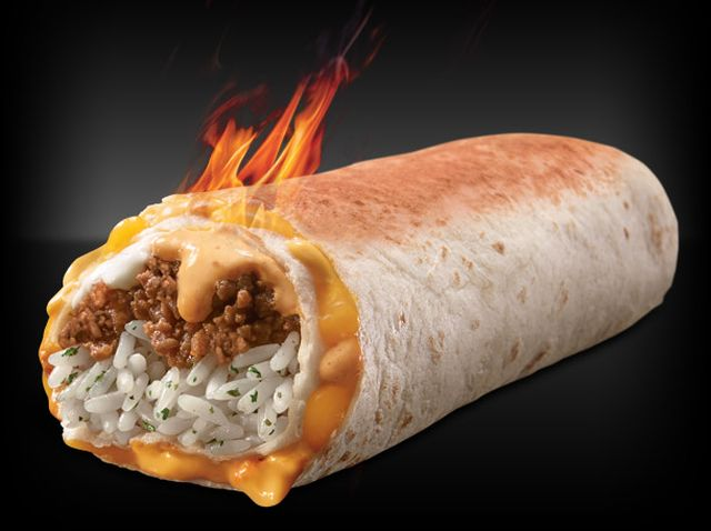 taco bell brings back lava sauce brand eating
