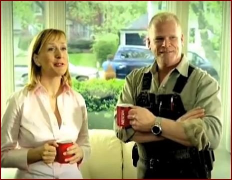 The holmes spot mike holmes bio in 2006 given the immense popularity of holmes on homes throughout canada mike holmes accepted an endorsement opportunity with nescafe brand instant solutioingenieria Gallery