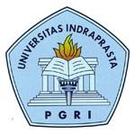 TEKNIK INFORMATIKA, UNIVERSITAS INDRAPRASTA PGRI JAKARTA