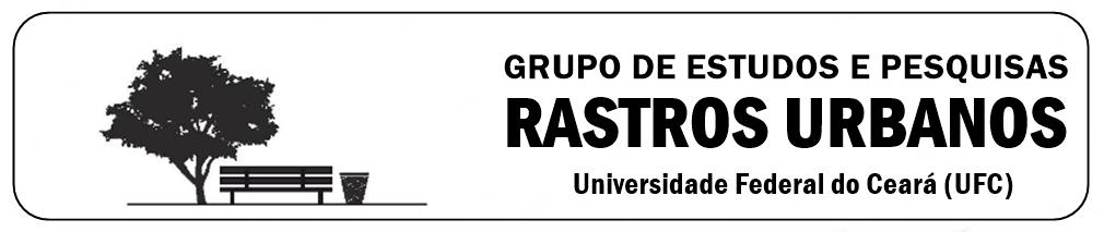 Rastros Urbanos: Grupo de Estudos e Pesquisas
