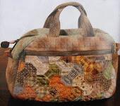 Sal: bolso japones