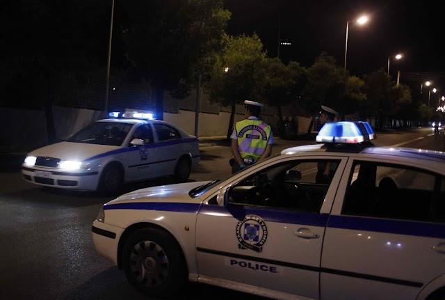 Άγριο έγκλημα στη Θεσσαλονίκη: Έσφαξε την γυναίκα του και μετά προσπάθησε να αυτοκτονήσει