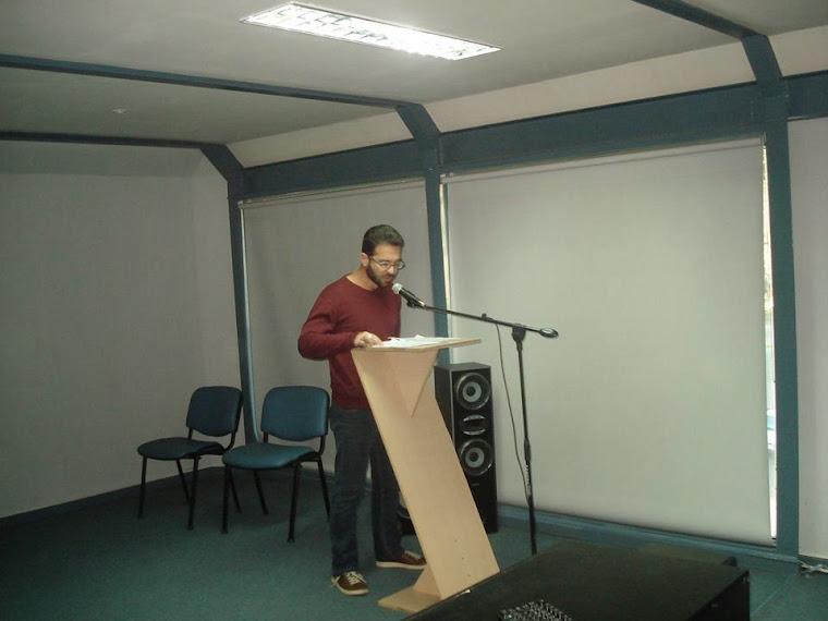 Marcelo Gruman ( Brasil)