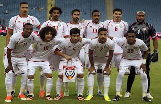 أهداف مباراة الإمارات 8-0 تيمور الشرقية - تصفيات آسيا المؤهلة لكأس العالم 2018