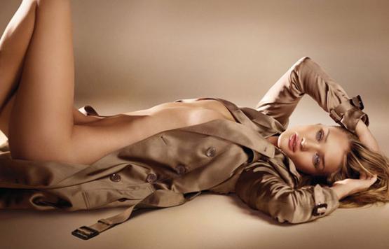 perfumes femeninos Burberry Body