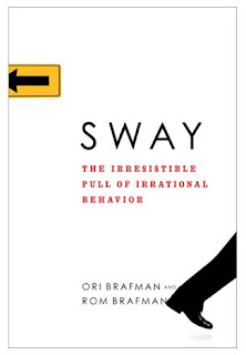 Sway by Brafman brothers