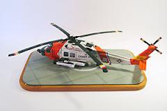 HH-60J Jayhawk