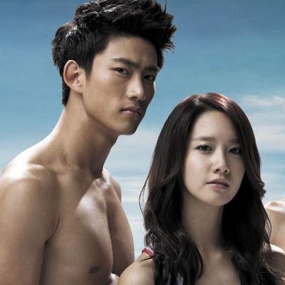 2Pm Taecyeon and Yoona