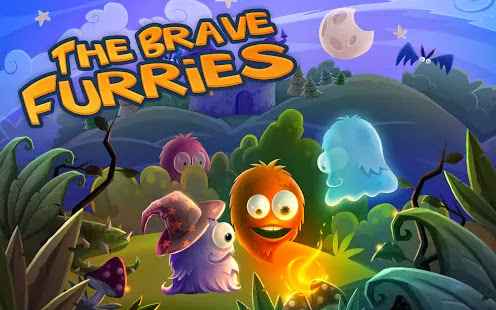 Brave Furries v1.0 Apk Android