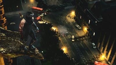 Videojuego: Ninja Gaiden 3