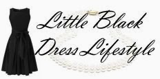 Little Black Dress Lifestyle