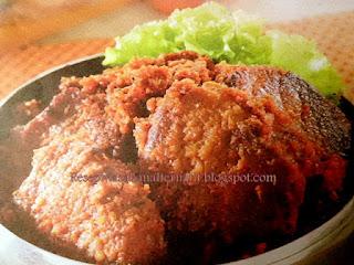 Resep dan Cara Membuat Rendang Daging