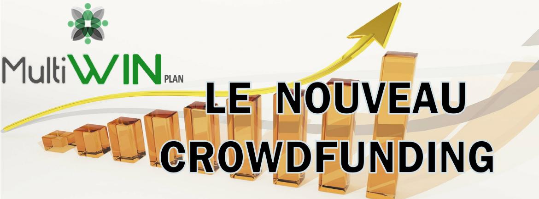 MultiWin Plan une solution pour relancer l'économie