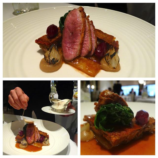 Hungry hoss restaurant gordon ramsay at royal hospital - Gordon ramsay cuisine cool ...