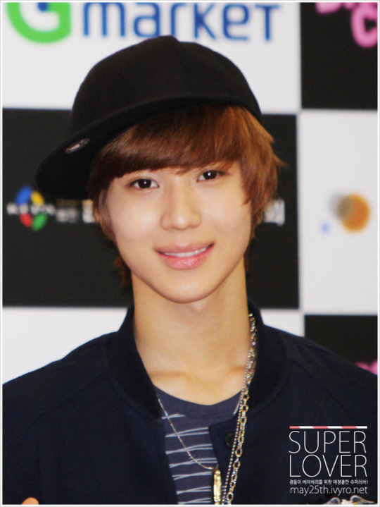 Lee Taemin Pictures