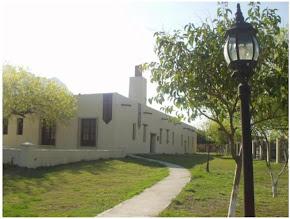 Museo Industrial El Blanqueo de Santa Catarina,