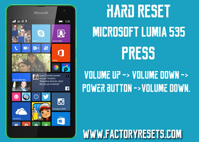 how-to-hard-reset-microsoft-lumia-535