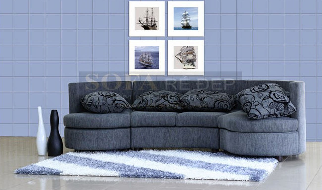 Sofa góc G170