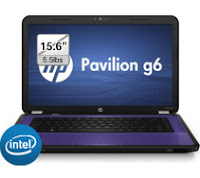 HP Pavilion g6s series
