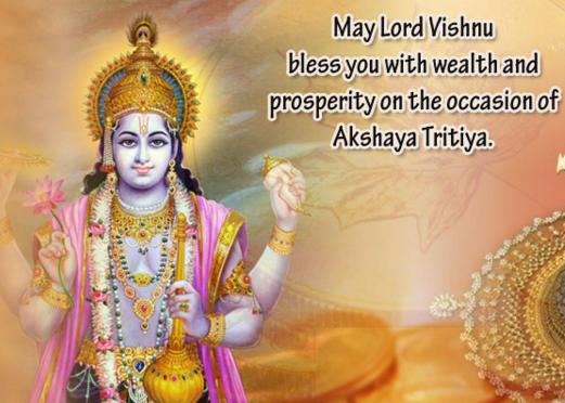 Vaishakh Tij Par Vishesh Ganga Snan