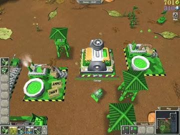 Army Men RTS Game Download Full For PC