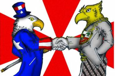 indonesia united states relationship