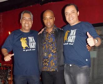 NELSON FREITAS E ZOUK NIGHT - MAI/2013