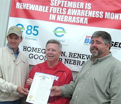 renewable fuels month