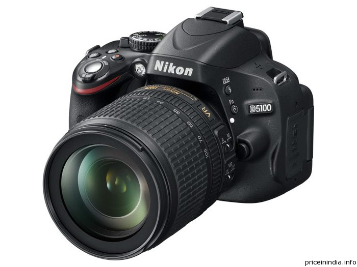 nikon d5100 body. named as Nikon D5100 which