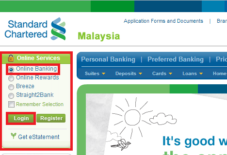 48 Smart How To Pay Credit Card With Scb Online Banking