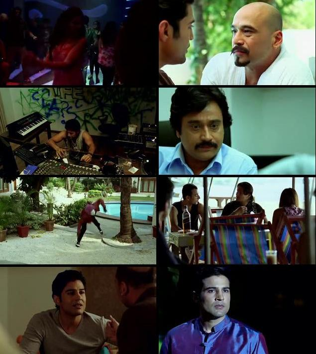 Soundtrack 2011 Hindi 480p HDRip