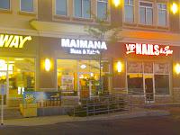 Maimana Restaurant