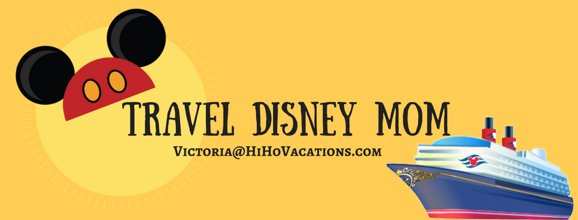 Travel Disney Mom