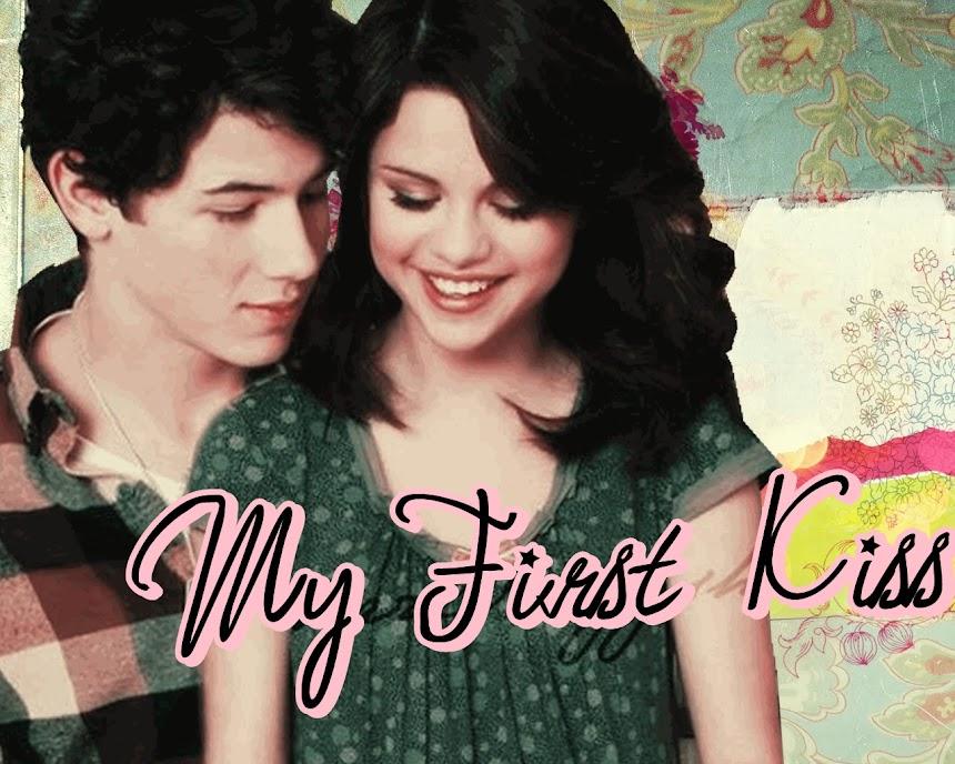 Nelena - My First Kiss