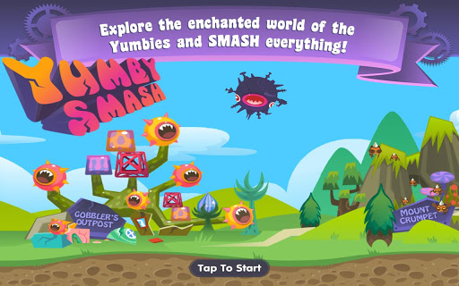Yumby Smash Pro v1.5 Apk