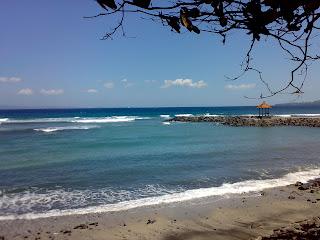 Candidasa, Sisi Lain Pulau Bali
