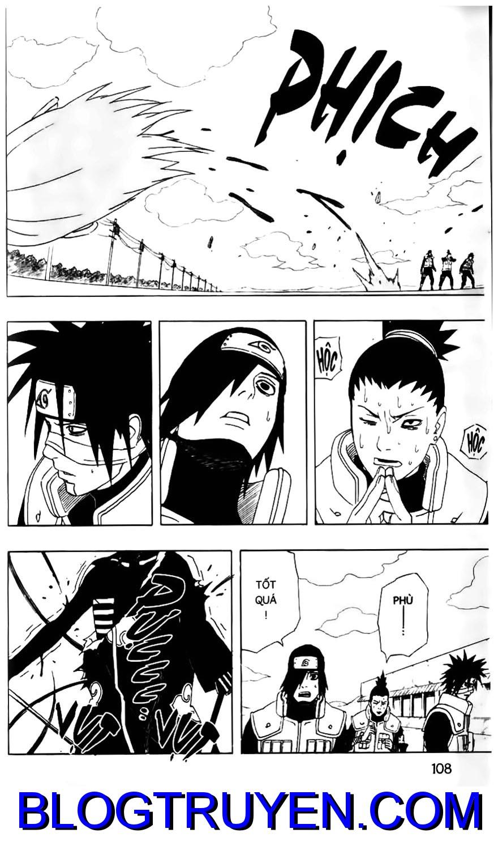 Naruto - Chapter 325 - Pic 6