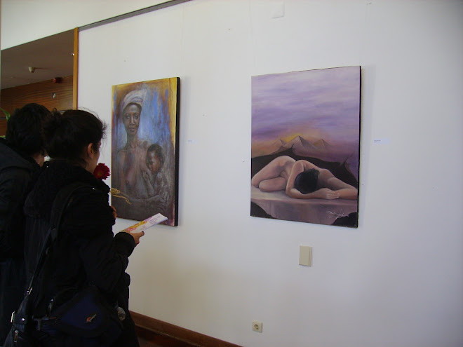 The work of Miriam Milléo