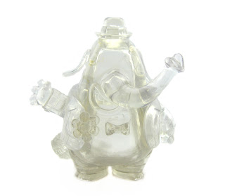 hot topic clear bing bong