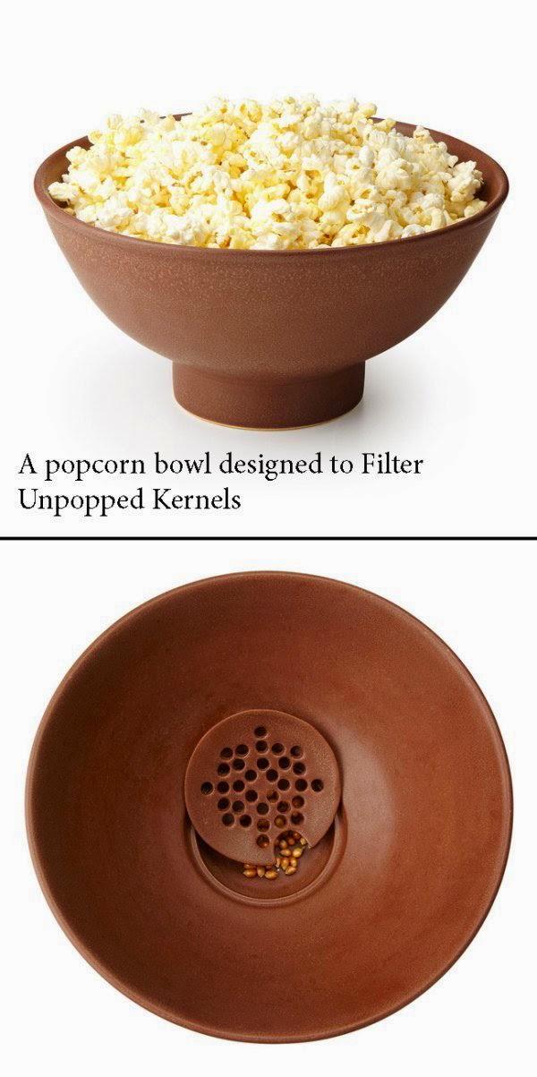 1. Popcorn Bowl